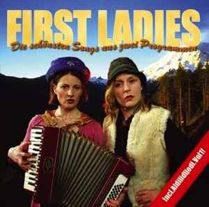 firstLadies